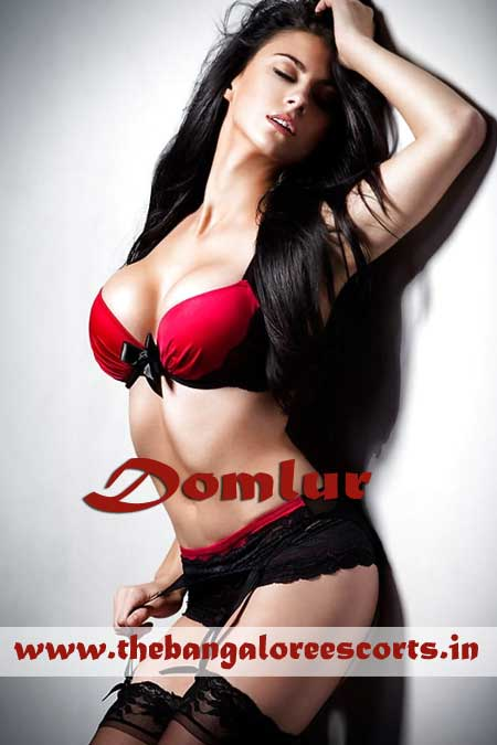 Russian Escorts Domlur