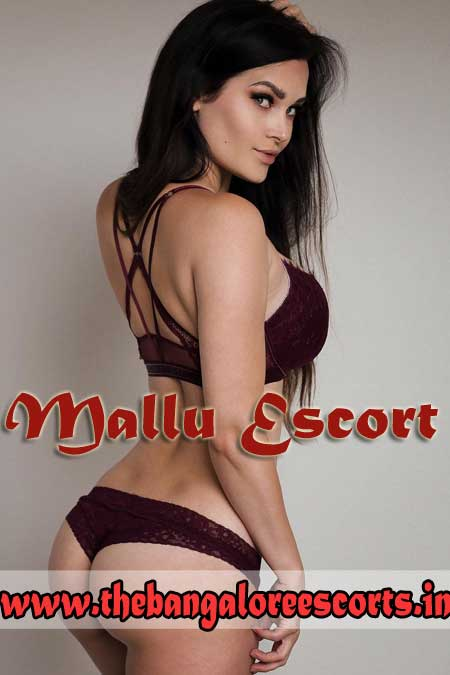 Mallu Escorts Bangalore