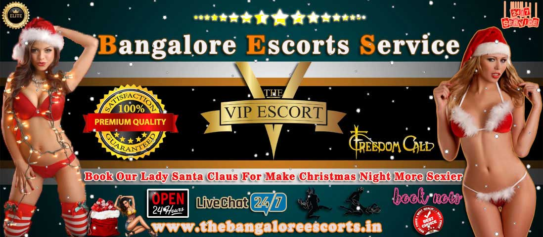Bangalore Escorts Banner